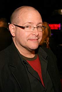 Mike Mignola. Director of Hellboy