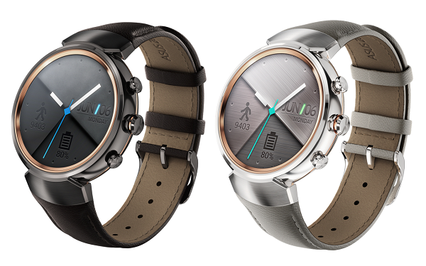 Asus Zenwatch 3 WI503Q price