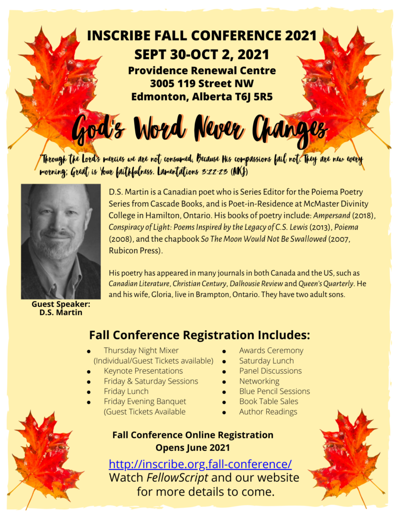 Fall Conference!