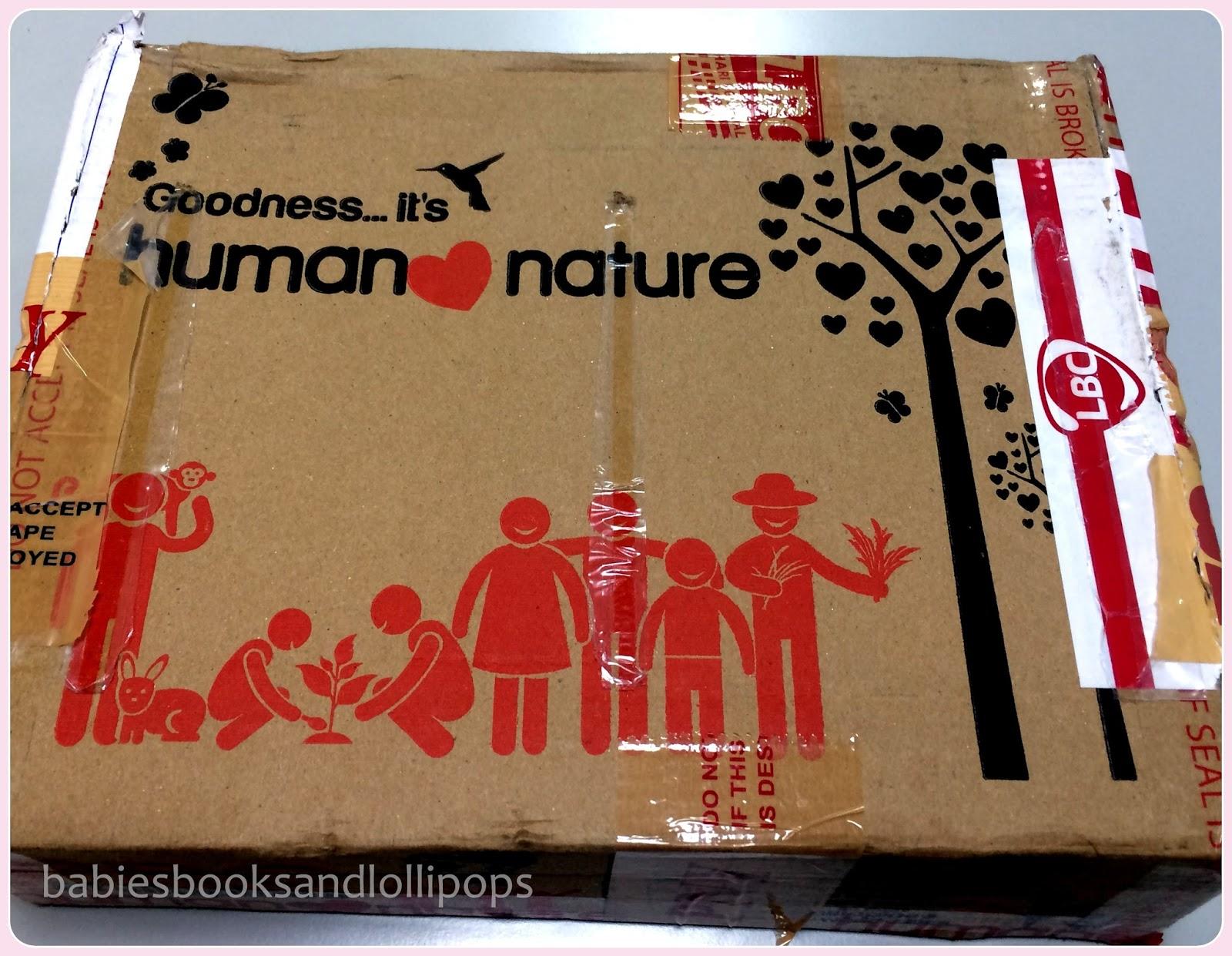 Human Nature Toner Review