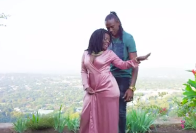 Video Tahle WeDzinza feat. Jah Prayzah - Give me more