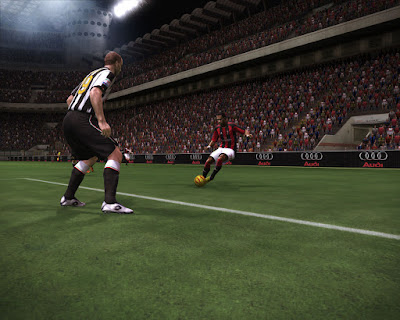 PES 2010 PESEdit.com 2010 Patch 4.1 Season 2010/2011