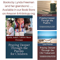 Books by Lynda Freeman