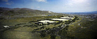 Bomb Threat at NSA's Massive Top-Secret Data Center Halts Construction