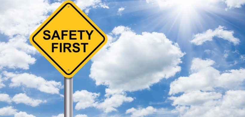 Are The Company's Safety Records Good?