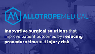 Allotrope Medical's Innovative Device Identify The Ureter To Prevent Injuries During Surgery