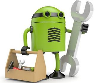 cara memulihkan Android Lemot