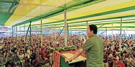Gurung coward & corrupt: Tamang