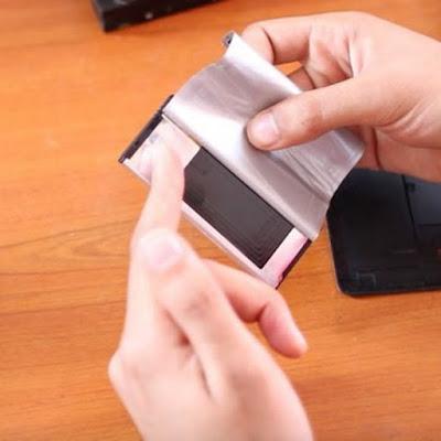 توقفوا عن تدمير بطارية هاتفكم لايوجد اي جهاز تجسس في بطارية سامسونغ وهذا هو الدليل