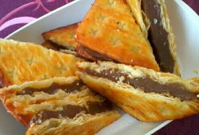 Resep Kue Gabin Coklat