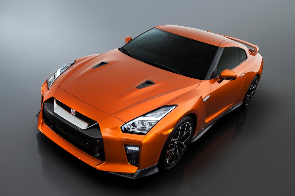new car releases 2016 philippinesPIMS 2016 Godzilla in Manila  Nissan Philippines Launches 2017