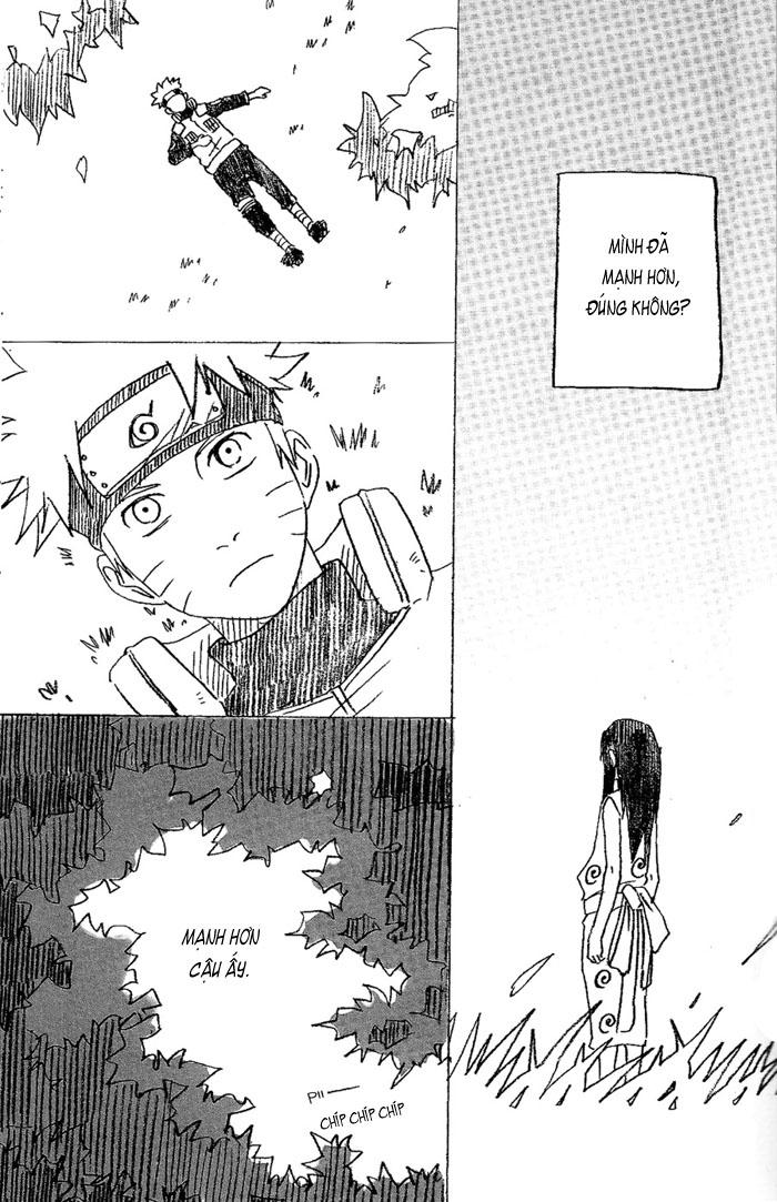 Hình ảnh  NaruSasu4ever %25252017%252520yearold%252520report 002 in Naruto Doujinshi - White paper