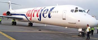 Afrijet owes 10 billion