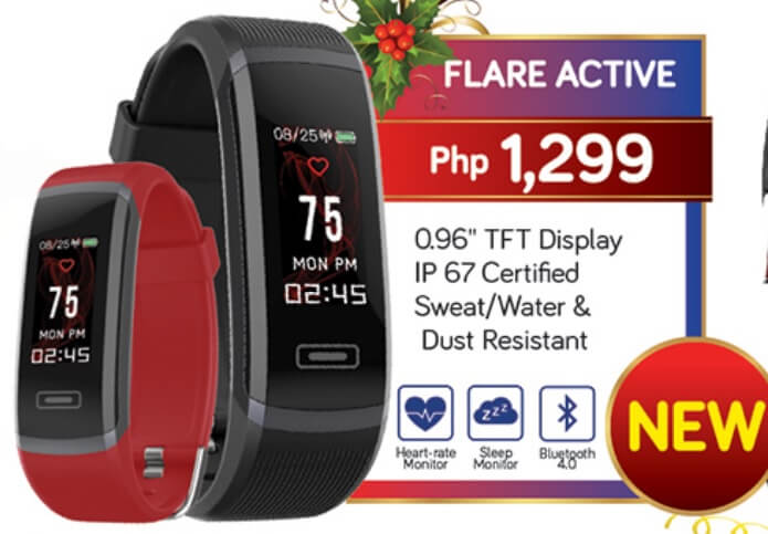 Cherry Mobile Flare Active Specs, Price