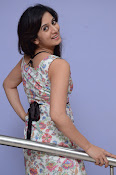Harshika Pooncha latest glam pics-thumbnail-8
