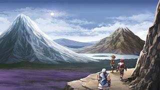Ys: Memories of Celceta Xbox 360 Wallpaper