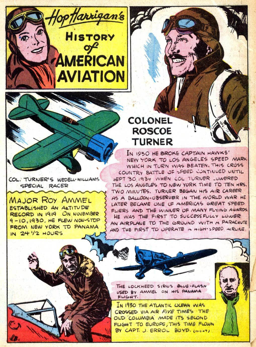 Read online All-American Comics (1939) comic -  Issue #28 - 33