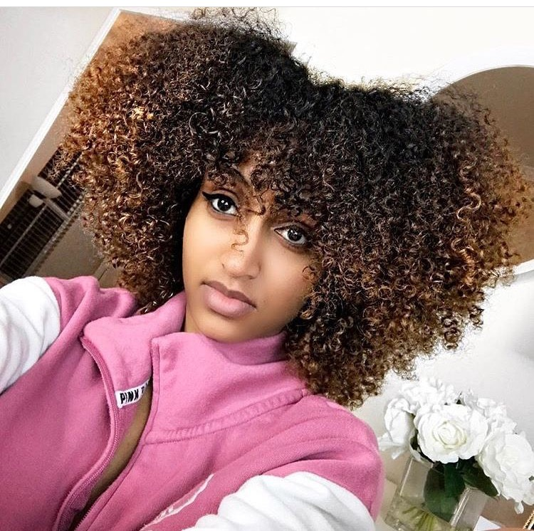 Tips on Coloring Your Natural Hair for Better Results | CurlyNikki ...