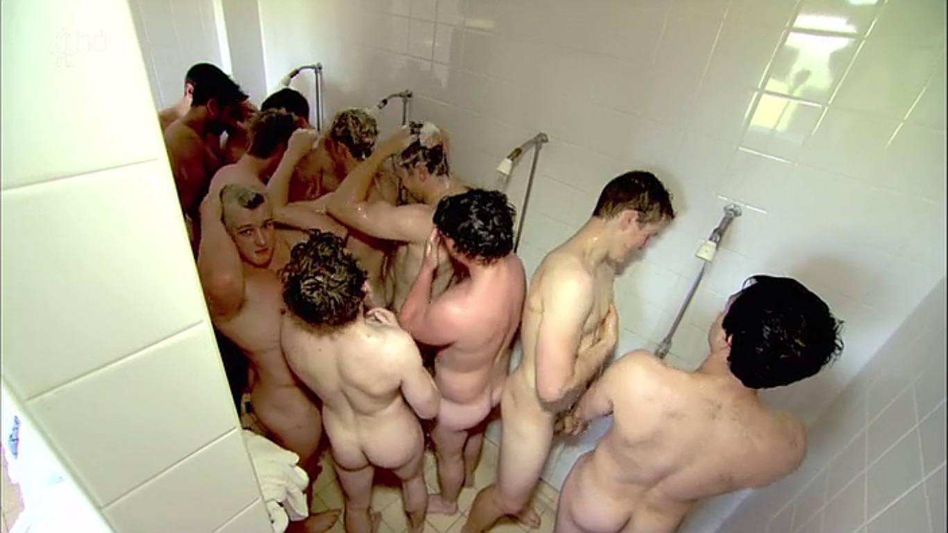 shower guys