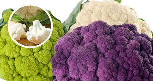 cauliflower(phool gobhi) nutritions in urdu