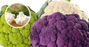 cauliflower(phool gobhi) nutritions in urdu