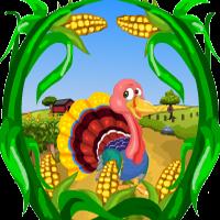 Games4Escape Thanksgiving Maize Farm Escape