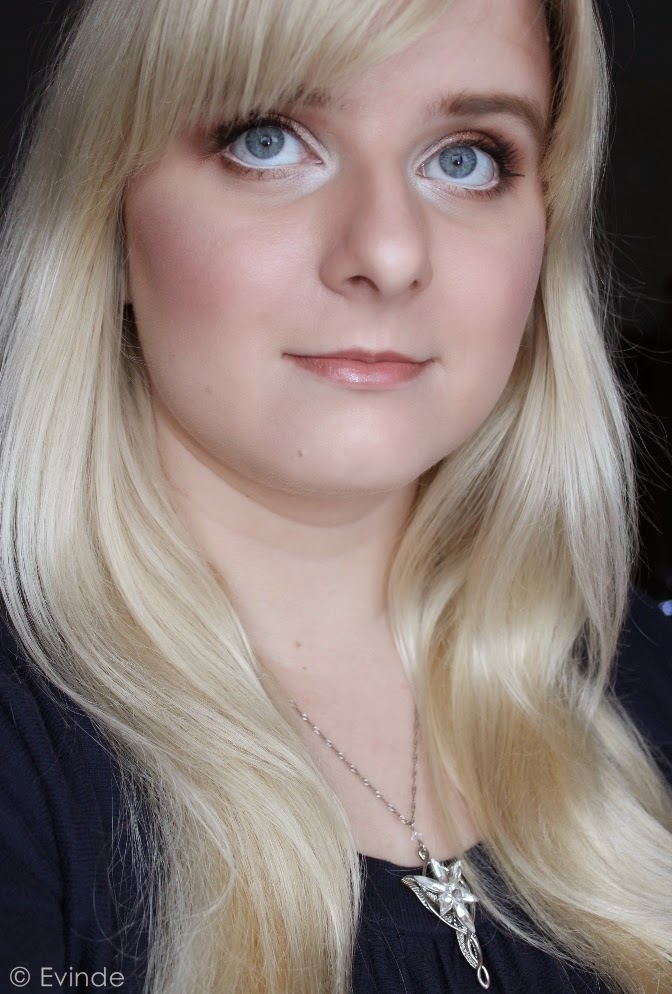 everyday makeup look for work and school