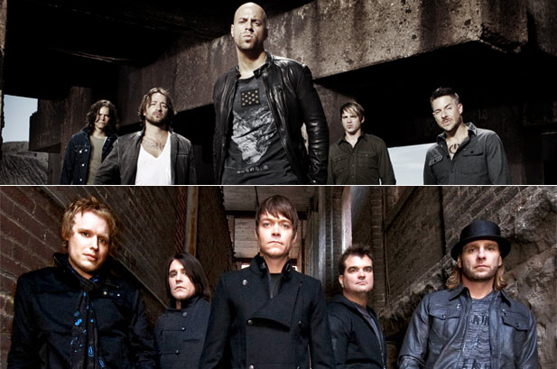 All Access Tickets: All Access Tickets: 3 Doors Down And