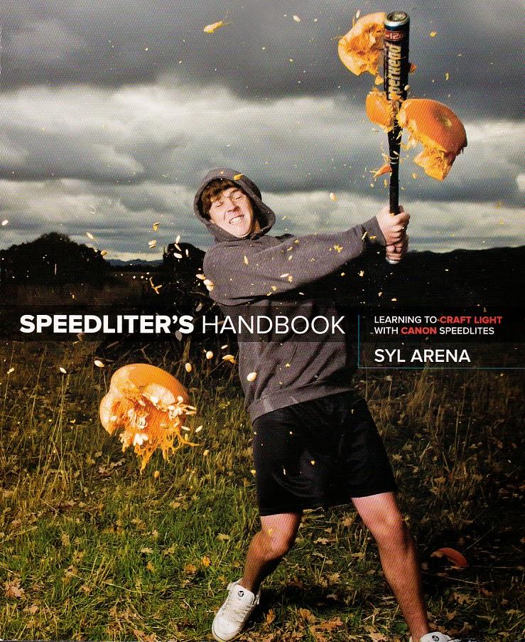 Speedliter's Handbook by Syl Arena