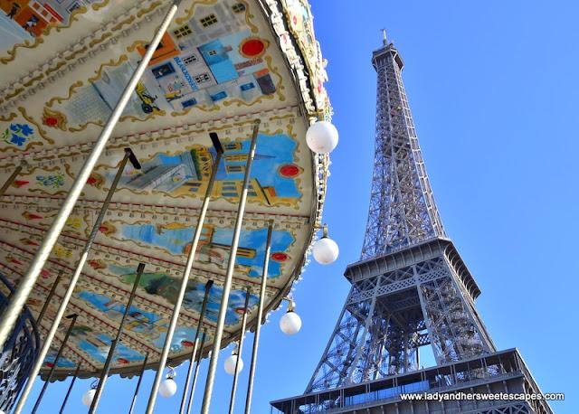 Paris Trip on a budget