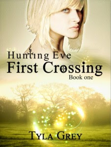 First Crossing – Tyla Grey