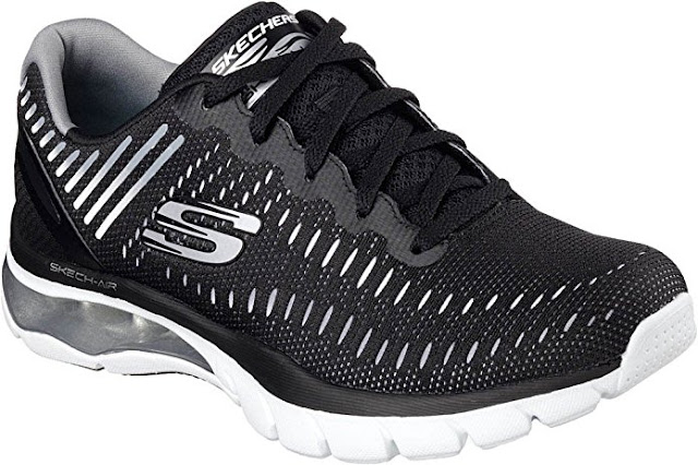 Skechers Skeck Air Cloud Fashion Sneaker $35 (reg $70)
