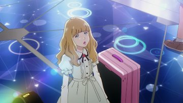 Carole & Tuesday Episode 1 Subtitle Indonesia