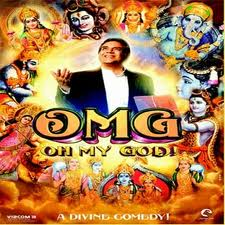 GO GO GO GOVINDA LYRICS-OH MY GOD