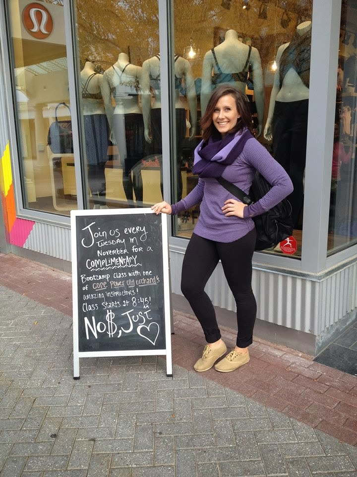Corepower Old Orchard : corepower, orchard, Lululemon, Addict:, Heart, Tank,, Skinny, Grooves,