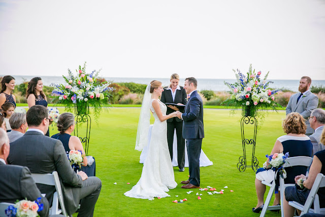 Find Ordained Wedding Officiant