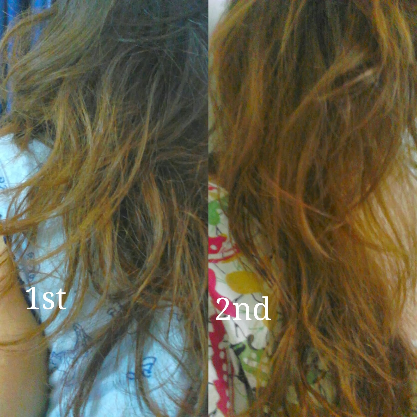 Project Curve: How To: Lighten Dark Asian Hair Without Bleach