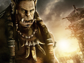 [Resenha] Warcraft: Durotan + Warcraft: Livro Oficial do Filme, de Christie Golden e Galera Record (Grupo Editorial Record)