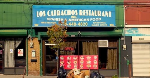 Honduran restaurants on staten island el catracho and el patio and the