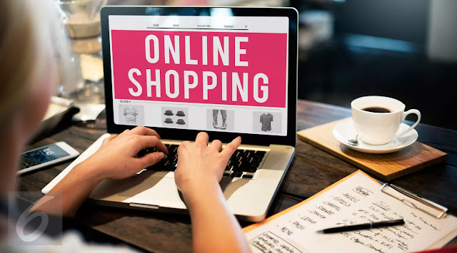 Berikut 5 Tips Pintar Ini Saat Belanja Online