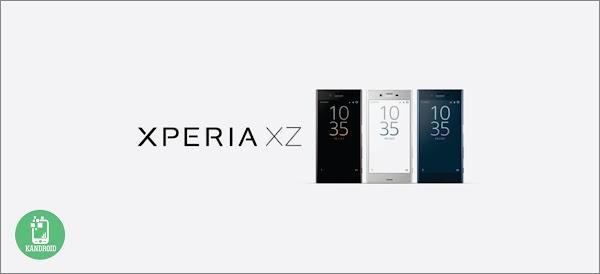 Android N chega para Xperia XZ