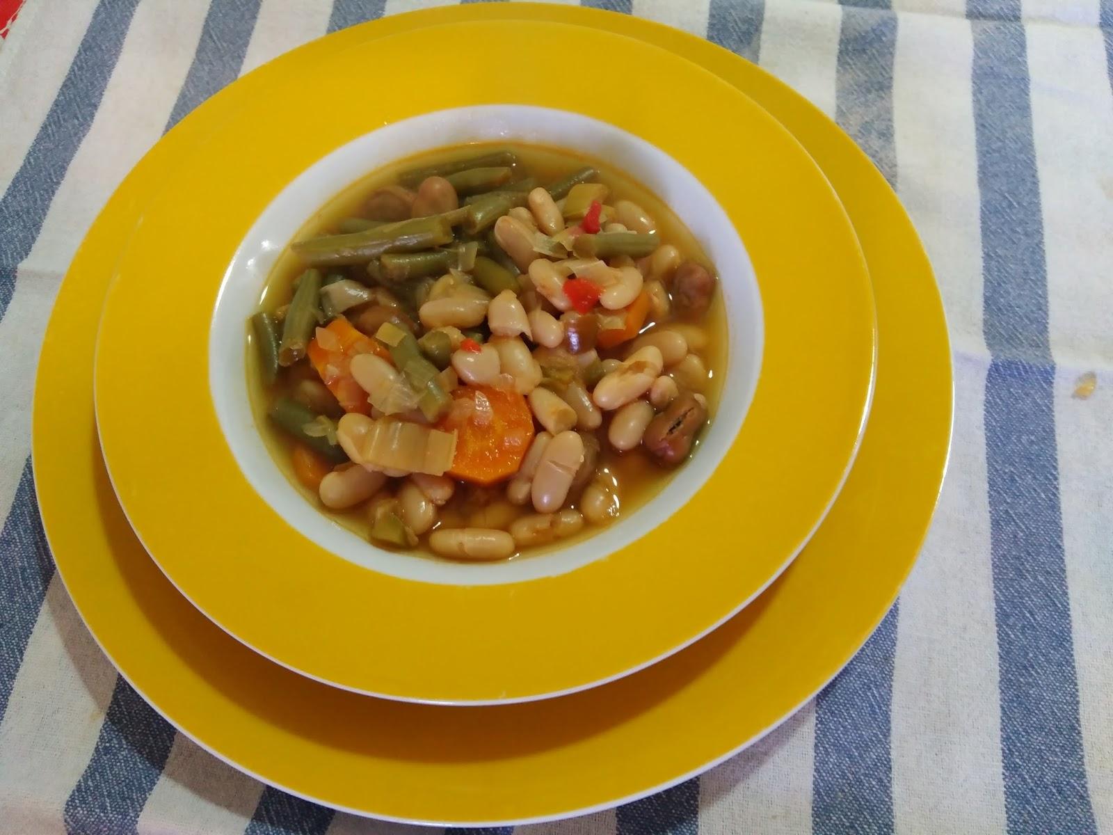 Cocinar gustosico for Cocinar con 20 soles