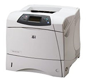 Download HP LaserJet 4200 drivers