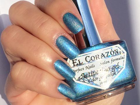 El Corazon: Active Bio Gel Polish Prisma No. 423/37