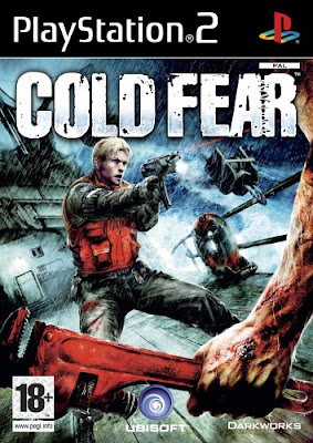 Cold Fear (PS2) 2005