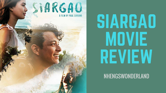 Siargao Movie Review