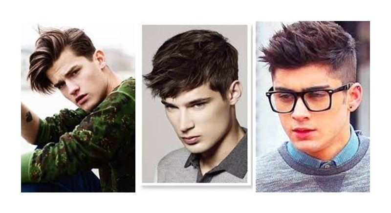 Best Hairstyles To Fit Your Facial Structure For Men Pmtm