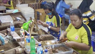 Dinilai Matikan Industri Kecil, ASPRI Jombang Tolak Rencana Kenaikan Harga Rokok