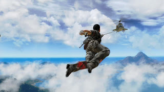 Just Cause 2 (PC) 2010