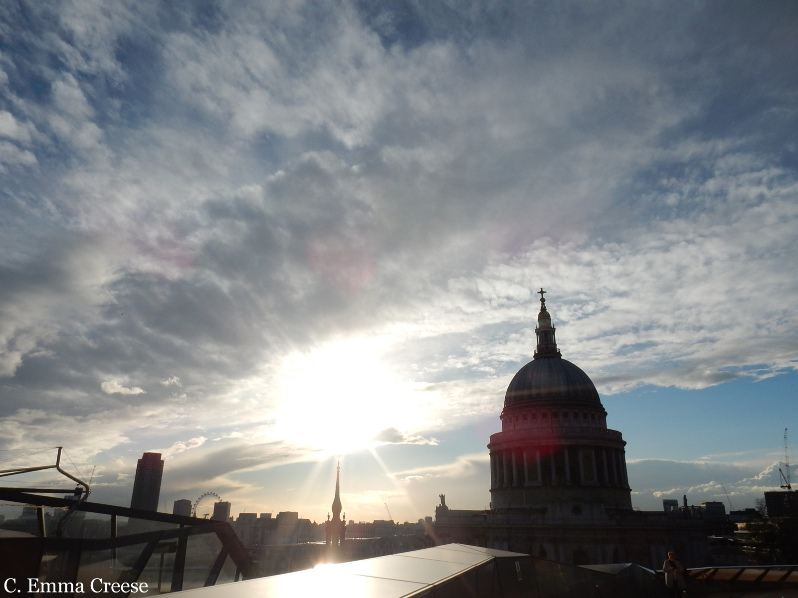 Expat blog love letter to London Adventures of a London Kiwi